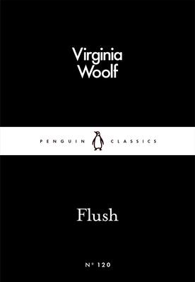 Flush - Woolf, Virginia