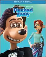 Flushed Away [Includes Digital Copy] [Blu-ray] - David Bowers; Sam Fell