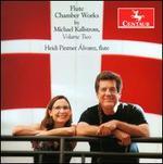 Flute Chamber Works by Michael Kallstrom, Vol. 2