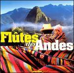 Flutes des Andes