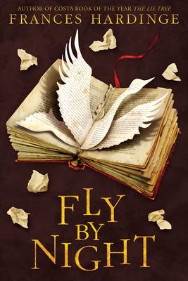 Fly by Night - Hardinge, Frances