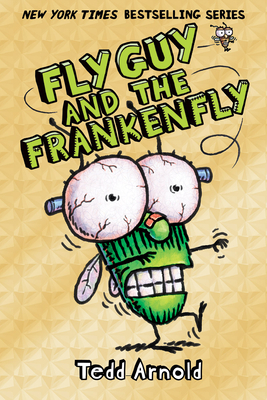 Fly Guy and the Frankenfly -