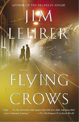 Flying Crows - Lehrer, Jim