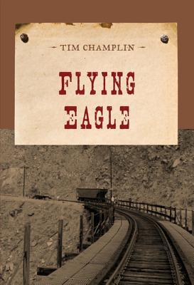 Flying Eagle - Champlin, Tim