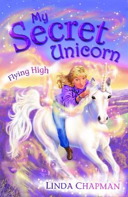 Flying High - Chapman, Linda