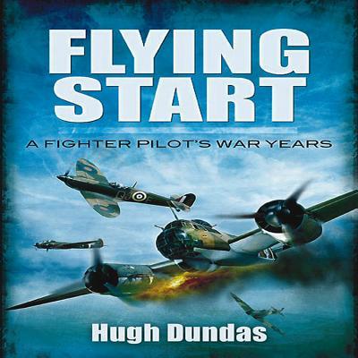 Flying Start - Dundas, Hugh