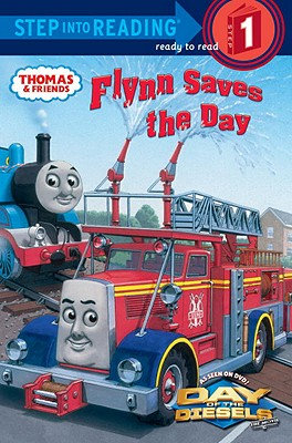 Flynn Saves the Day - Awdry, W, Rev.