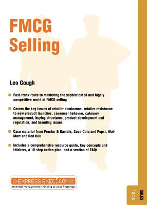 Fmcg Selling: Sales 12.8 - Gough, Leo