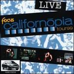 Focus: Californopia Tour 1999