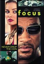 Focus [Includes Digital Copy] - Glenn Ficarra; John Requa