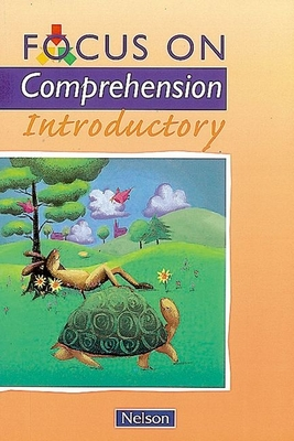 Focus on Comprehension - Introductory - Fidge, Louis