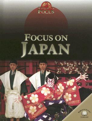 Focus on Japan - Tidmarsh, Celia