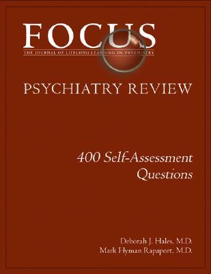psychiatry review books