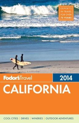 Fodor's California - Fodor's