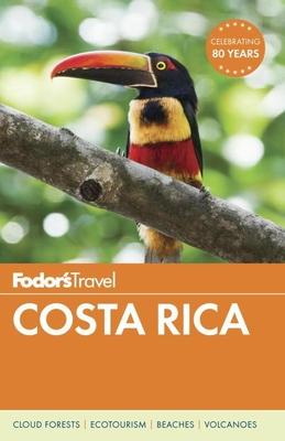 Fodor's Costa Rica - Fodor's