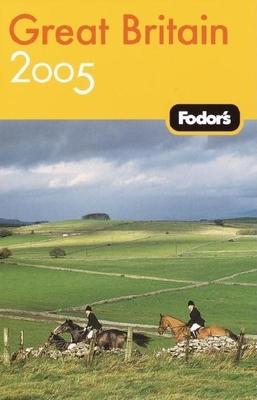 Fodor's Great Britain - Cabasin, Linda (Editor)