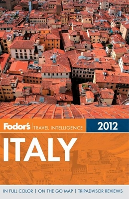 Fodor's Italy - Lombardi, Matthew (Editor)