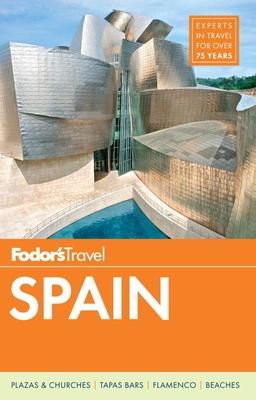 Fodor's Spain - Fodor's