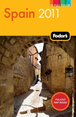Fodor's Spain - Trefler, Caroline (Editor), and Gomez, Ignacio (Editor), and Cannon, Paul (Contributions by)
