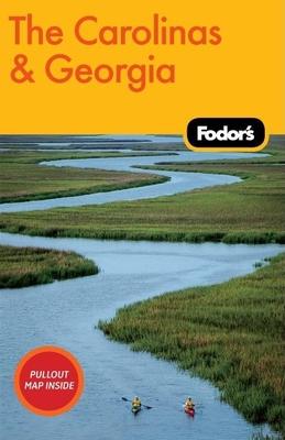 Fodor's the Carolinas & Georgia - Fodor's
