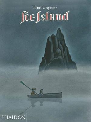 Fog Island - Ungerer, Tomi