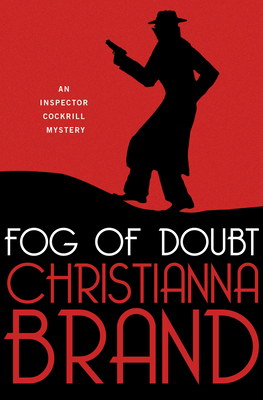 Fog of Doubt - Brand, Christianna