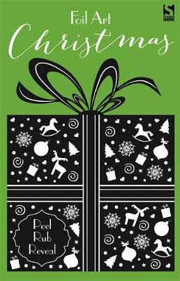Foil Art Christmas - Cooper, Gemma