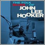 Folk Blues of John John Lee Hooker [Bonus Tracks] [LP]