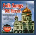 Folk Songs Of Old Russia (Collectables)