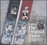 Folkways: The Original Vision