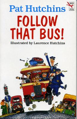 Follow That Bus - Hutchins, Pat