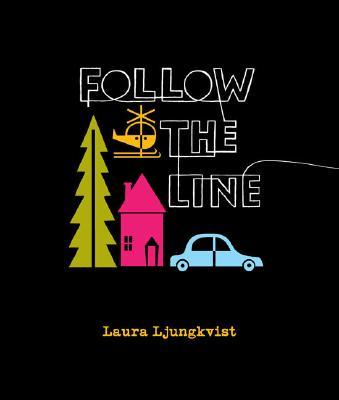 Follow the Line - Ljungklist, Laura