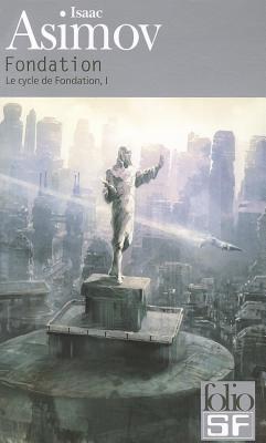 Fondation - Asimov, Isaac