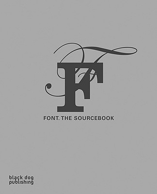 Font: The Sourcebook - Monem, Nadine (Editor)