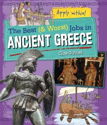 Food and Cooking In: Ancient Greece - Gifford, Clive
