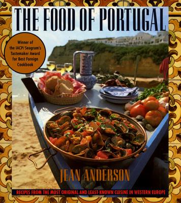 Food of Portugal - Anderson, Jean