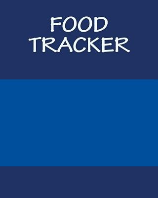 Food Tracker - Books, Health & Fitness