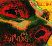 Fool Metal Jack - Os Mutantes
