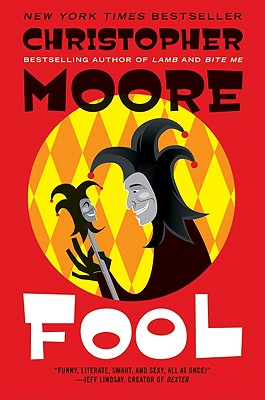Fool - Moore, Christopher