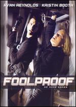 Foolproof - William Phillips