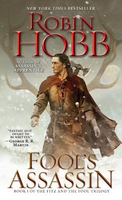 Fool's Assassin - Hobb, Robin