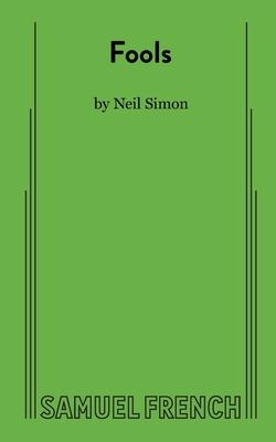 Fools - Simon, Neil