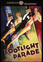 Footlight Parade - Lloyd Bacon