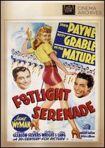 Footlight Serenade - Gregory Ratoff