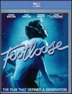 Footloose [Deluxe Edition] [Blu-ray]
