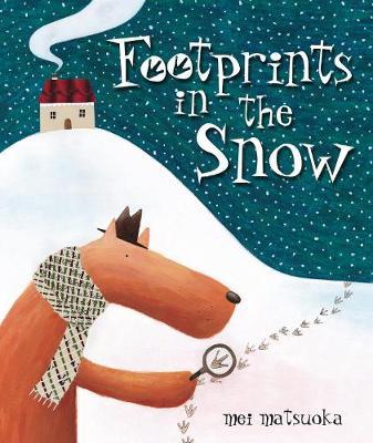 Footprints in the Snow - Matsuoka, Mei