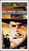 For a Few Dollars More [Blu-ray] - Sergio Leone