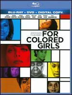 For Colored Girls [Blu-ray]