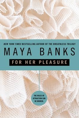 For Her Pleasure - Banks, Maya