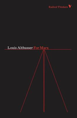 For Marx - Althusser, Louis